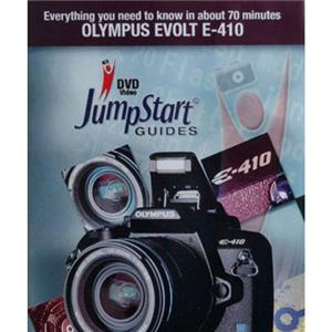 JumpStart DVD Guide for Olympus E-410 Digital Camera: Picture 1 regular