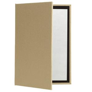 Excel Picture Frame Folio Double for 2 5x7 Photo, Gold: Picture 1 regular