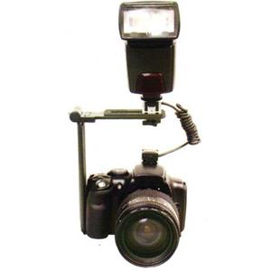 RPS Studio RS0410S Stealth Flash Bracket, TTL Cord: Picture 1 regular