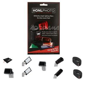 Honlphoto Complete Kit (Color Efect): Picture 1 regular