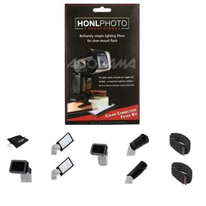 Honlphoto Complete Kit (Color Correction): Picture 1 regular