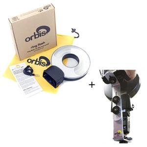 Orbis FAORFK Ring Flash Attachment, for Use with Strobe: Picture 1 regular