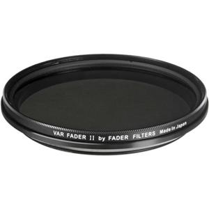 Fader 58mm Mark II Variable Neutral Density Filter: Picture 1 regular