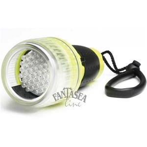 Fantasea 6095 44 Led Flashlight with Emergency Flasher: Picture 1 regular