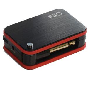 FiiO G01 Guitar Headphone Amplifier: Picture 1 regular