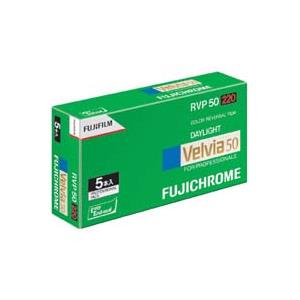 Fujifilm Fujichrome Velvia RVP 50 Color Slide F...: Picture 1 regular