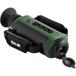 FLIR Scout TS32r Pro Handheld Thermal Night Vision Camera, NTSC 7.5Hz Video: Picture 1 regular