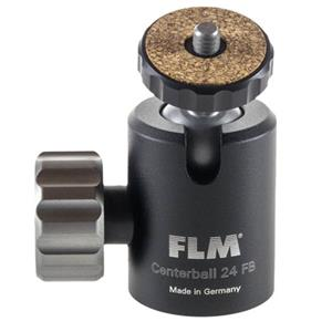 FLM CB-24 FB 24mm Ballhead with Friction Control: Picture 1 regular