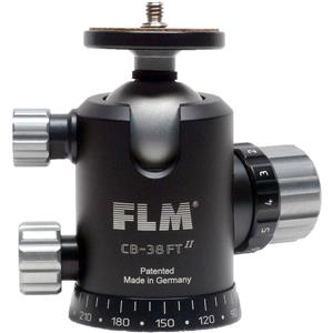 FLM CB-38 FT 38mm Ballhead