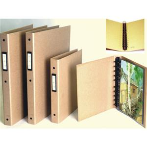 Florence FAA0614 Artisan Album Basic 11x14in, Beige: Picture 1 regular