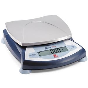 Ohaus Scout Pro SP6000 Digital Scale: Picture 1 regular