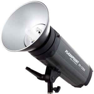 Flashpoint IIa FP1220 Monolight, 600 Watt Second Strobe: Picture 1 regular