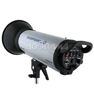 Flashpoint II FP1820A Monolight, 900 Watt Second Strobe: Picture 1 regular