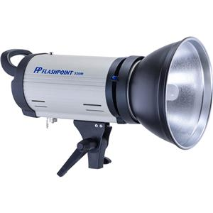 Flashpoint II FP320M 150 Watt AC/DC Monolight Strobe: Picture 1 regular