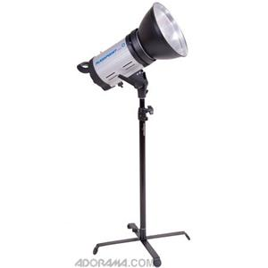 Flashpoint FP320MBS Monolight Kit, 150 Watt, with stand: Picture 1 regular