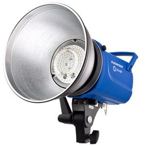 Flashpoint DG600 300 w/s Monolight, Blue: Picture 1 regular