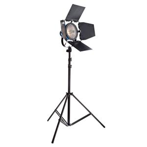 Flashpoint Bright Beam 800 Light and Lightstand: Picture 1 regular
