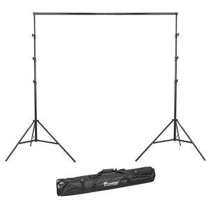Flashpoint 13ft High, Standing Background Support Stand: Picture 1 regular