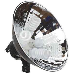 Flashpoint VL9025 Cool Light 4 16in Reflector, 55W Bulb: Picture 1 regular
