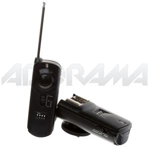Flashpoint RCN3, 3-in-1 Remote Control-Camera Trigger: Picture 1 regular