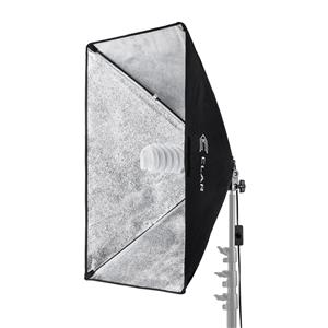 Flashpoint Softbox VL5070, 70Watt Fluorescent Light: Picture 1 regular