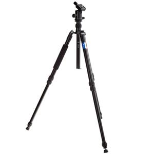 Flashpoint 4 Section Traveler Tripod / Ball Head: Picture 1 regular