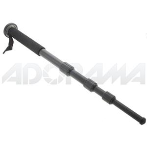 Flashpoint U104 Aluminum Monopod, 60in Height: Picture 1 regular