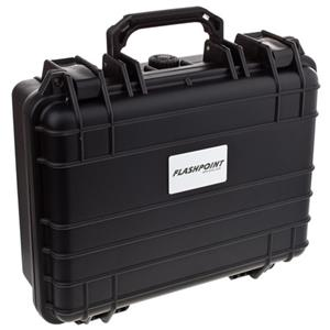 Flashpoint SealTite 1400 Water-Resistant, High-Impact Hard Case with Foam: Picture 1 regular