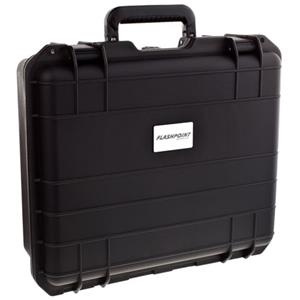 Flashpoint SealTite 1450 Water-Resistant, High-Impact Hard Case with/D.FOAM: Picture 1 regular
