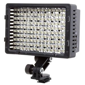 Flashpoint Shoe Mountable 160 LED Video Light, Dimmable: Picture 1 regular