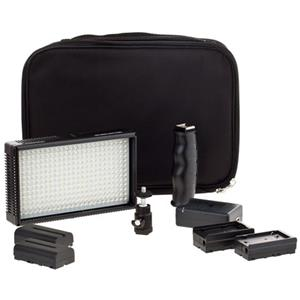 Flashpoint 312 LED Light - 3200k-5600K, Shoe Mountable, & Accessories: Picture 1 regular