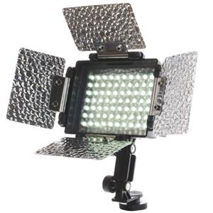 Flashpoint VL70L Shoe Mountable LED 70 Video Light: Picture 1 regular