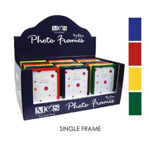 MCS 40658 Random Multipurpose Frame for 4x6in Photo: Picture 1 regular