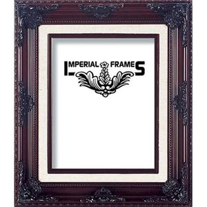 Imperial Frames Wood Gesso Covering Picture Frame 3241620