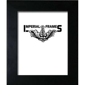 Imperial Frames 3341218 Wood Frame for 12x18in Photo: Picture 1 regular