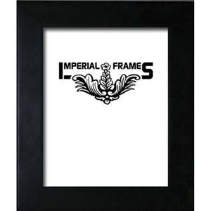 Imperial Frames 334810 Wood Frame for 8inx10in Photo: Picture 1 regular