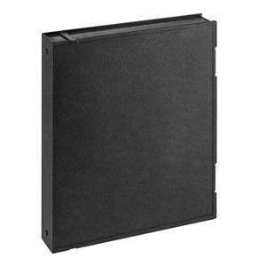 Flashpoint Archival Plastic Storage Binder Box V200