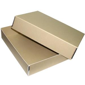 "Adorama Archival 17x22"" Print Storage Box DF17223F"