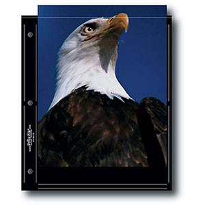Print File 600800 Archival Photo Pages for 2 8inx10in: Picture 1 regular