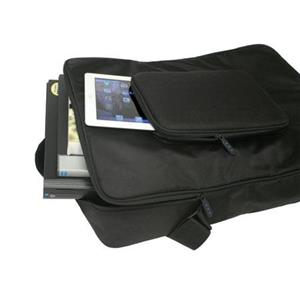 Itoya Art Profolio Skutr Bag Album & Tablet Carrier, Size 18x24