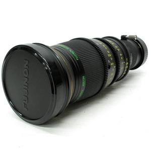 Fujinon C Series 4.5-59mm T2-T2.9 Wide Angle Zoom Lens