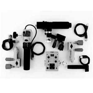 Fujinon SS-RM-DZSF Partial (Servo/Servo) Digital Zoom/Focus Rear Control Kit