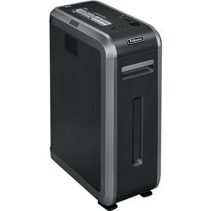 Fellowes Powershred SB-125Ci Cross Cut Shredder 3312501