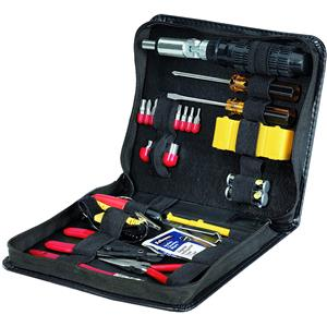 Fellowes 30-Piece Computer Maintenance Tool Kit 49097