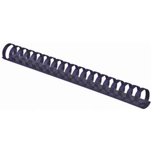 "Fellowes Plastic 1/2"" Comb Binding 52501"