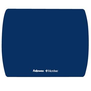 Fellowes Microban Ultra Thin Mouse Pad 5908001