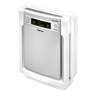 Fellowes AP-230PH Air Purifier, Silver/White: Picture 1 regular