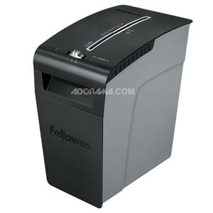 Fellowes P-58Cs Cross-Cut Paper Shredder: Picture 1 regular