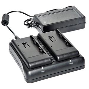 Frezzi PBC-2 Dual Channel Simultaneous Charger 93923