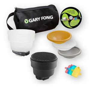 Gary Fong Lightsphere Collapsible Fashion Amp Commercial